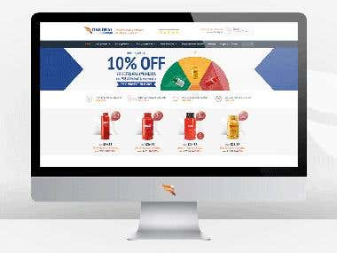 WEBSITE FOR LOW COST GAS