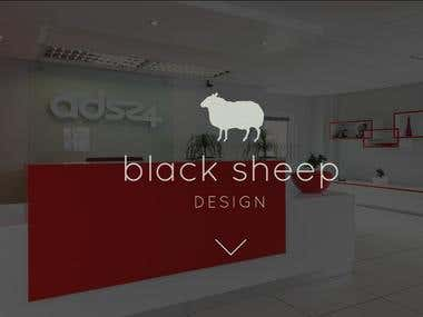BS Design · Johannesburg