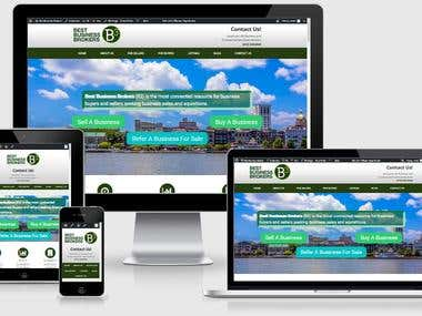 B3BROKERS WEBSITE
