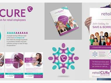 Branding FOR RETAIL CURE