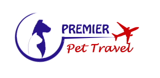 Logo Design for Pet Travel Company