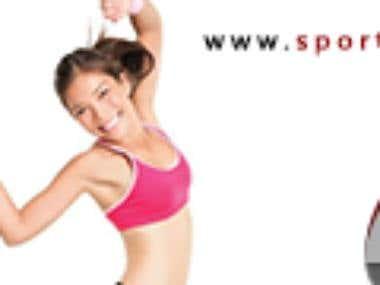 Banner - Sportema