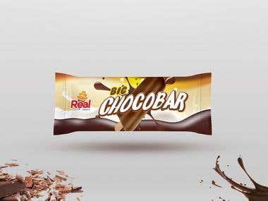 Ice Cream Package Design
