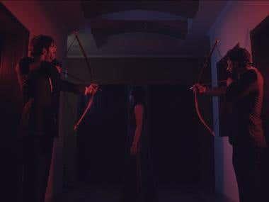 Music Video - Circus