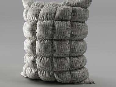 3D Furniture Modeling & Rendering