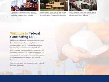 Federal Contracting LLC