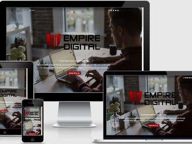 EMPIRE DIGITAL SOLUTIONS.