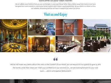 labella Resort