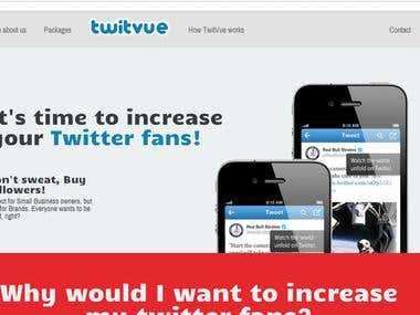 Twitvue