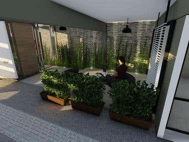 Proyecto: Remodelación De Vivienda