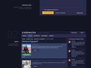 cardmates.net