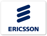 Worked for Ericsson