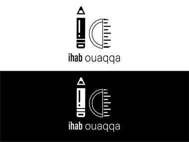ihab ouaqqa logo 2