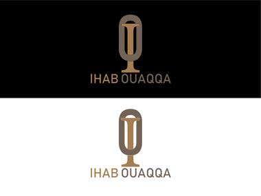 ihab ouaqqa logo 3