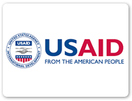 Worked for USAID