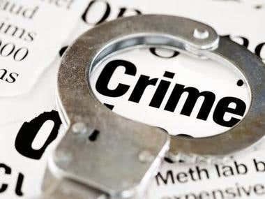 Crime e-Book