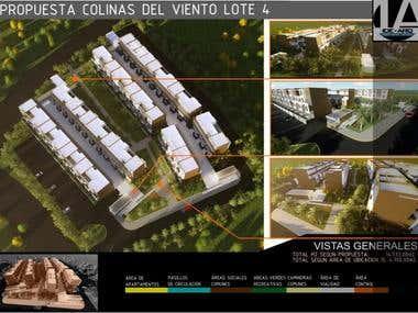 Proyecto: Colinas del Viento Dominicana