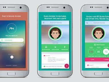 Palixo ( Android APP )