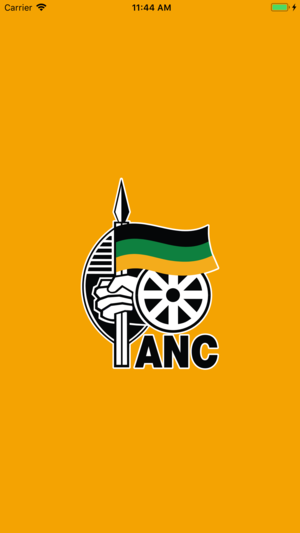 ANC-African National Congress