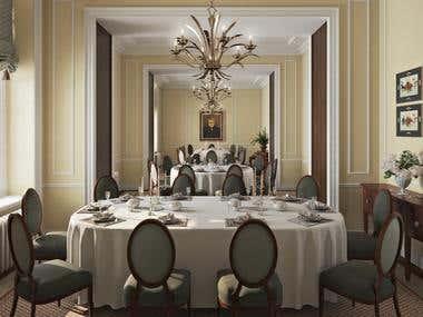 Gleneagle Hotel UK
