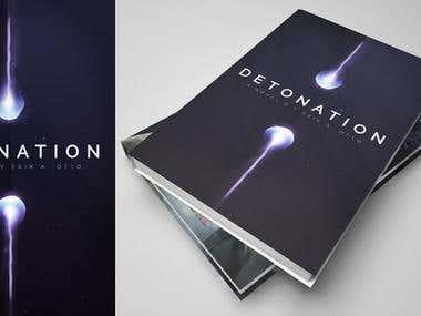 Some book cover designs