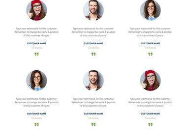 Design Website by Using Divi WordPress Theme
