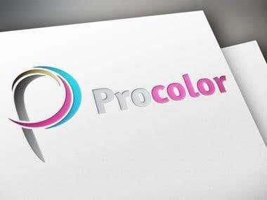 Pro-color logo