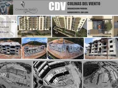 Proyecto: Colinas del Viento Condominio 6