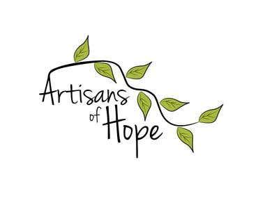 Artisans of Hope logo