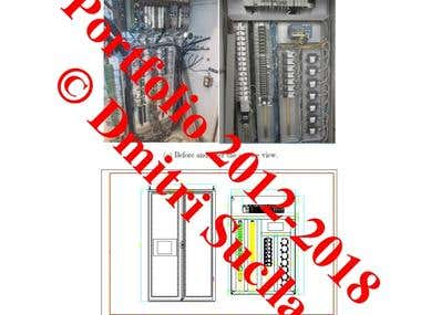 Migration Service PLC5 To ControlLogix5K For