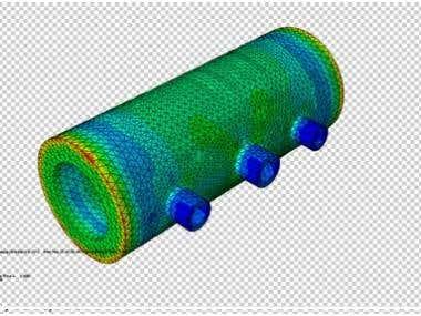 CAD/FEM/CFD Analysis