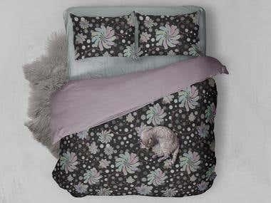 Bed Line Designe