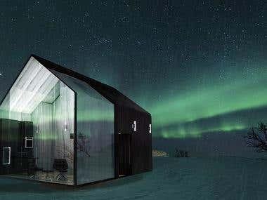 Cabin desing