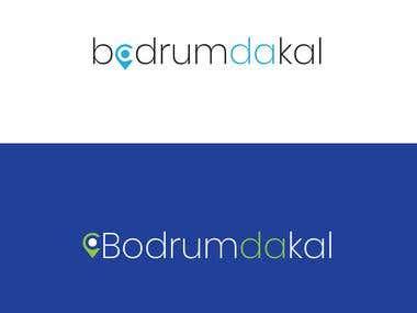 Bodrumdakal Logo Design