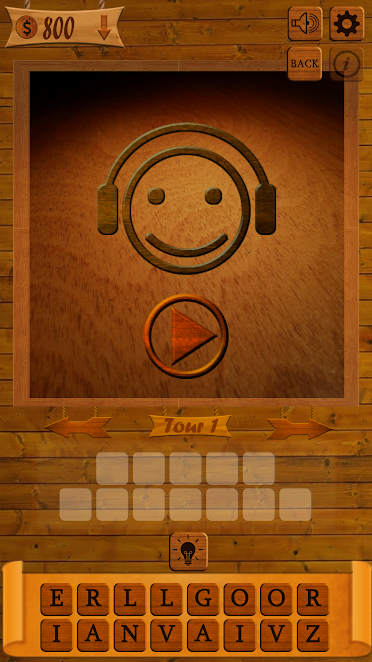 Song Guru : Android Game