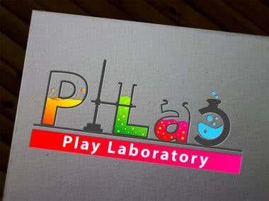 P-Lab logo
