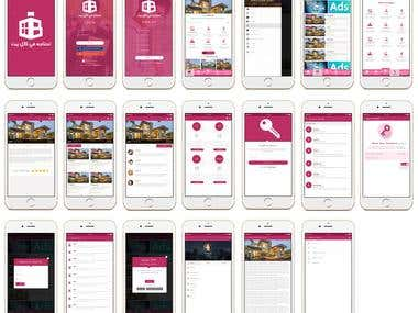 Directory Classified Web & Mobile Apps