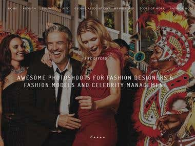 Luxury Fashion Council