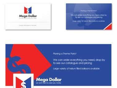 Mega Dollar