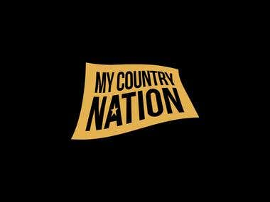 My Country Nation