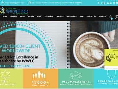Nurtiwell India