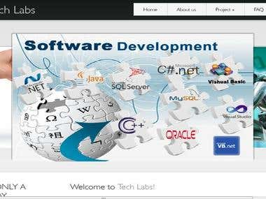 Tech Labs PVT LTD