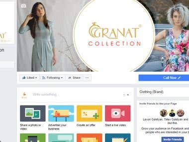 Granat Collection