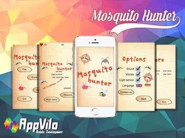 Mosquito Hunter