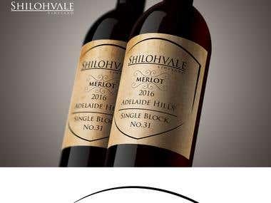 Shilohvale Branding