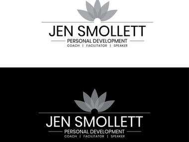 Jen Smollett Coaching logo