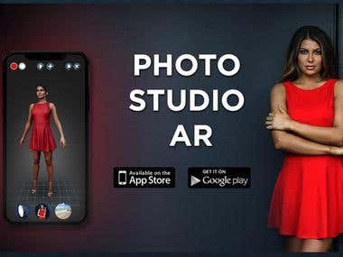 Photo Studio AR