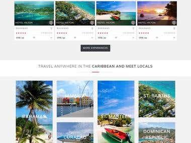 website for user guide