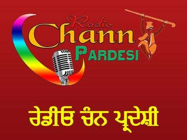 CHANN PARDESI RADIO 2018