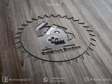 cupclick studios logo
